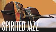nu-spirited jazz picture